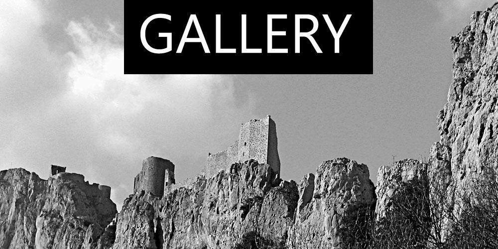 Languedoc Roussillon Gallery.
